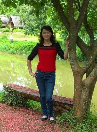 Nguyễn Thị Kim Mỹ