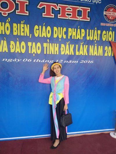 Nguyễn Thị Ngân Hà
