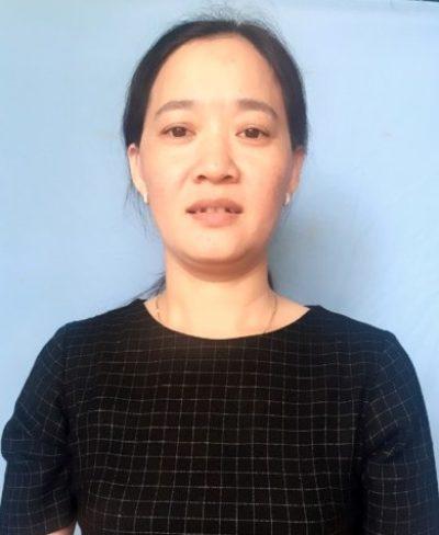 Phạm Thị Bằng