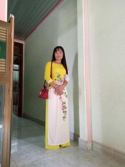 Ngô Thị Kiều Oanh