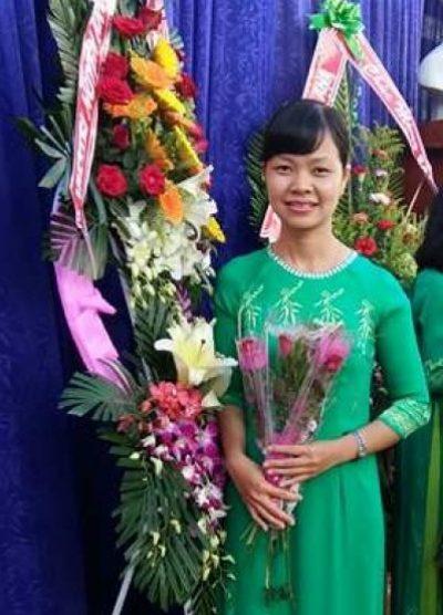 Nguyễn Thị Kim Thanh