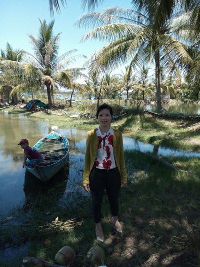 Phạm Thị Hằng