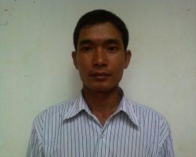 Lê Hồng Công