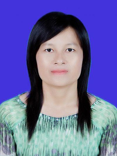 Lê Thị Thanh Vân